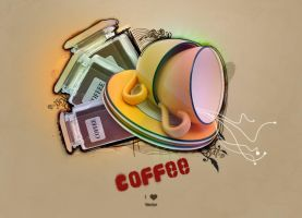 Coffee by willylorbo