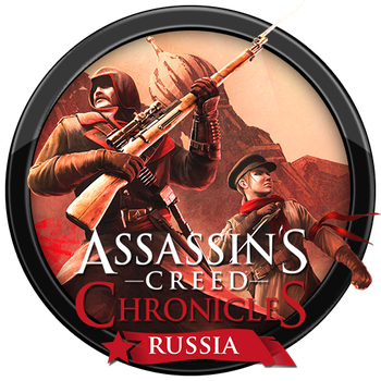 Assassin's Creed Icon Collection by andonovmarko on DeviantArt