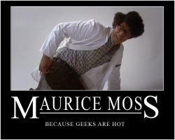 Moss Geek Sexy by surlana
