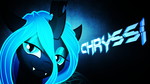 Perfection Chryssi by EquestrianDeviants