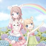 CE - Sweet Up Your Life by Kirara-CecilVenes