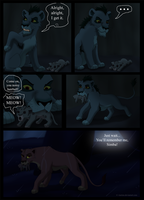Chronicles of the Outlands - ch1 pg9 by Aariina