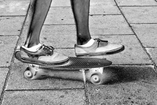 Skate 2.0 by NettieBesos