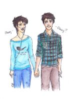 The Fault In Our Stars by Cordilia61