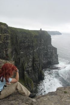 Cliffs Of Moher 10 by KuchikiRukia