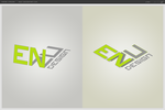 Enzudesign 3D by eggy