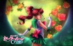Sailor Jupiter by Axsens