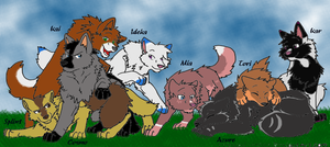 The 'Good' Pack by Stolzer