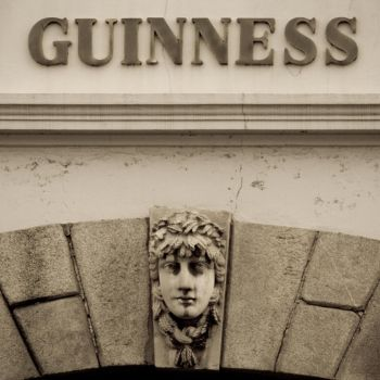 Guinness by mellow-d