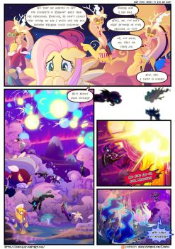 MLP - Timey Wimey page 86 by Light262