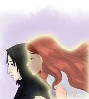 Always with Me by itanatsu-chan