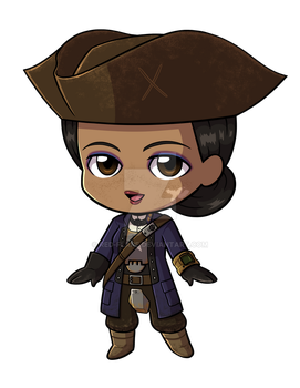 Commission: Chibi Max by Red-Flare