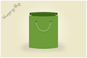44 Shopping Bag (freebie by pixelcave) by pixelcave