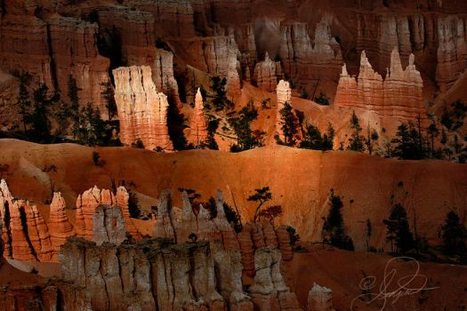 Bryce Canyon by ForeverCreative