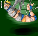 Fantasy Naruto in a Bind by KurtType5