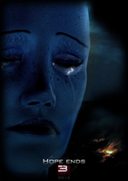 ME3: Hope Ends by Hayter