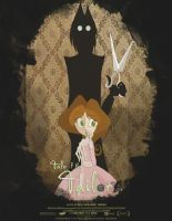 Tale of the Tailor POSTER by roseandthorn