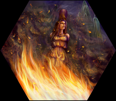 Burned at the Stake by the-emmay