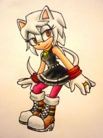 AT: Susan the Porcupine by Dream-Beam