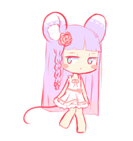 150 points adoptable by Seraphy-chan