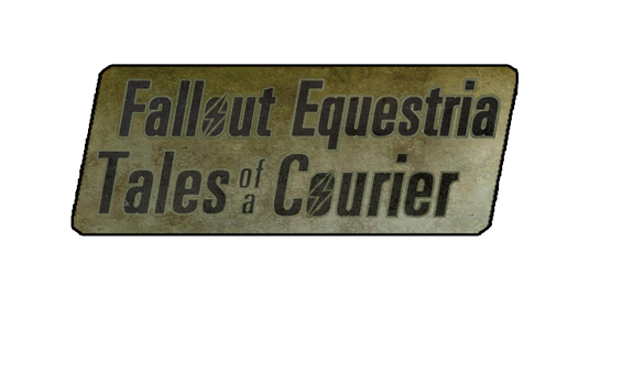 Tales of a courier Banner by aFriendlyHobo