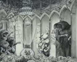 The Chamber by Dubisch