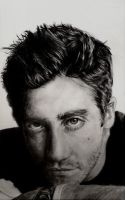 Jake Gyllenhaal by alohaman636