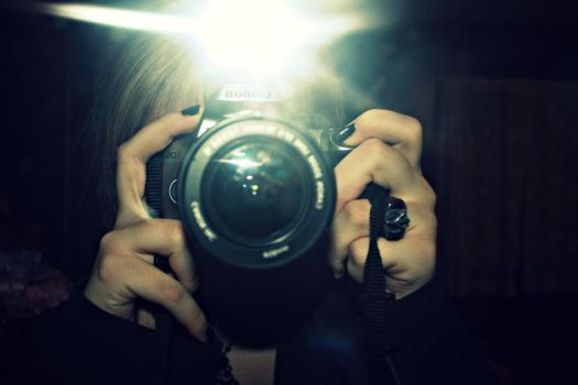 Photography is Life by jareth1fan