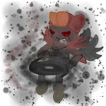 Evil Geno D: by gameaddict123