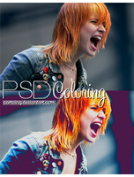 PSD Coloring by cartwing 01 by cartwing