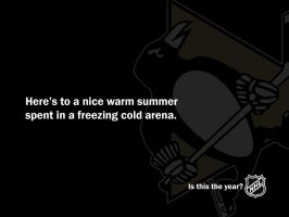 Penguins Year? by Bruins4Life