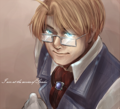 APH The Price by Owyn-Sama