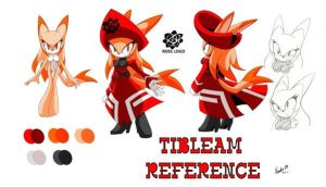 Tibleam +Reference+ by ArchiveN