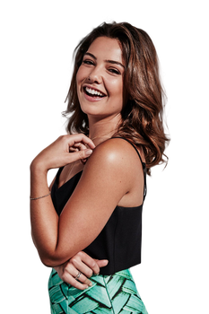 PNG ft. Danielle Campbell by Katie-Salvatore