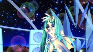 SPiCa Video by GrayFullbuster21