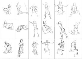 1hr gestures 281112 by ArrAy88