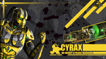 Cyrax wallpaper by fightersnetwork