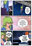 Not so glamorous life - page 34 by mandygirl78