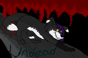 Undead by twixxbar