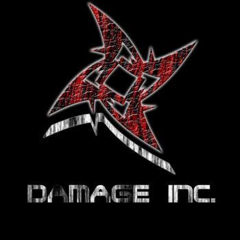 METALLICA damage inc. by ManInTheBox77