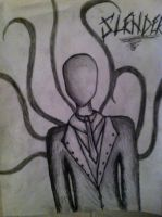 Slenderrrr by Obscuriousity