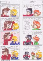 ToS:KoR 4Koma- Emil Based Gags by OrangeSpeck