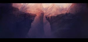 Dead end by leventep