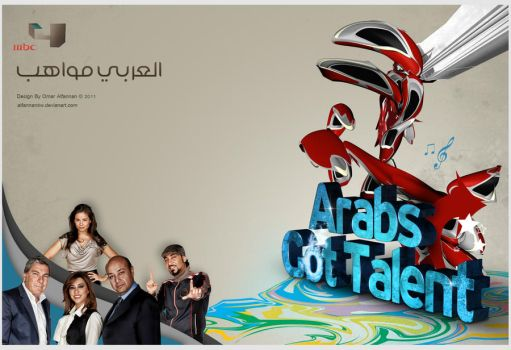 Arabs Got Talent Update: CRaZyDz (Nassim)