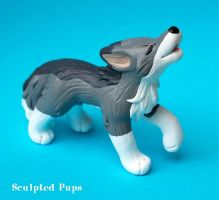 Muskanrajput077 Liked The Article Howling Gray Wolf