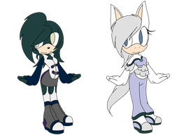 Echidna and Horse adopts by Toony-Times