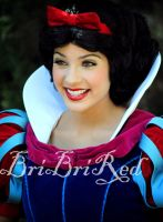Princess Snow White 3 by BriBriRed