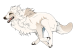 F105 Nymeria by DoctorCritical