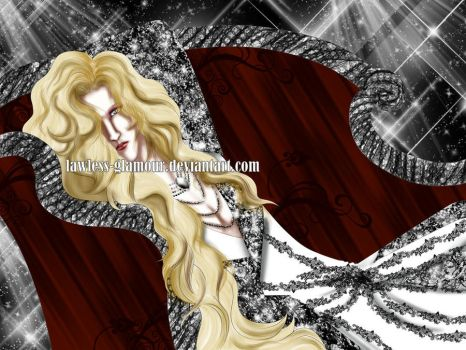 beauty visual kei by lawless-glamour