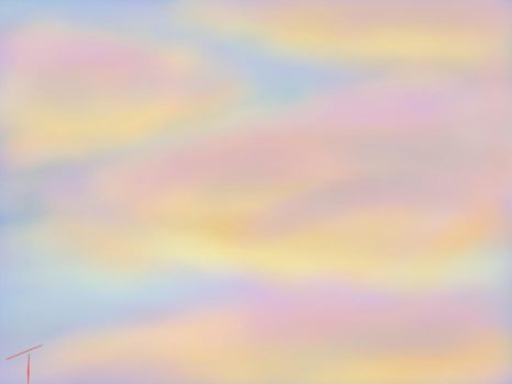 Clouds by Tallomon